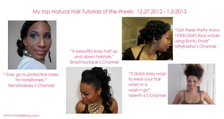 Top Tutorials Of The Week 12.27.12 - 1.3.13