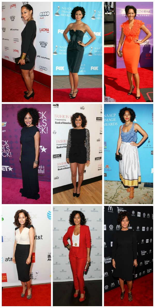 Tracee Ellis Ross The Fashion Icon
