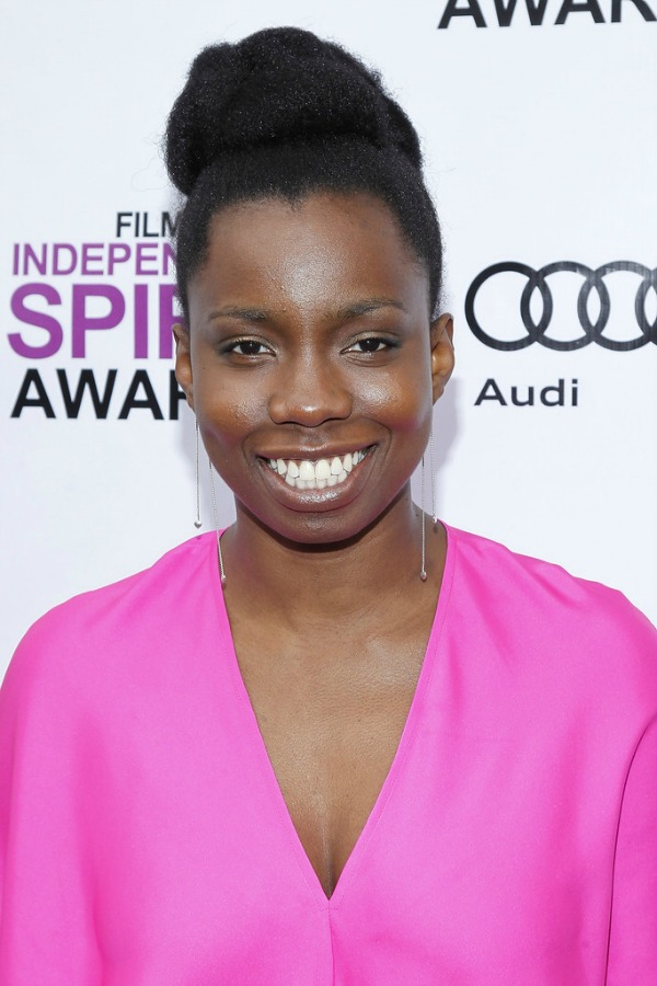 Adepero Oduye 2012 Film Independent Filmmaker
