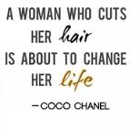 A-woman-who-cuts-her-hair-quote