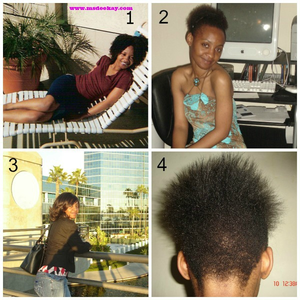 The Big Chop Series :: My Natural Hair Journey Part 3 |