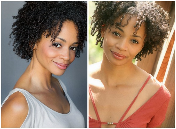 actress, african american actress, Latarsha Rose, Portia in Hunger Games, Hunger Games, Being Mary Jane