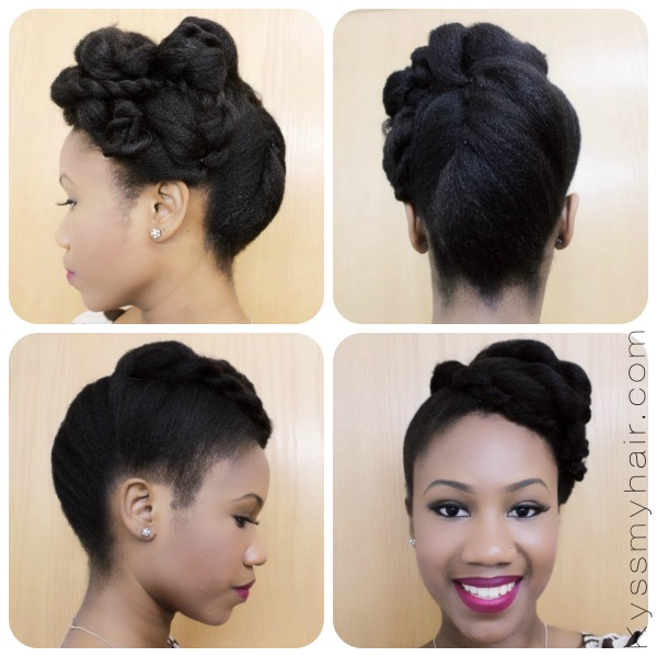 1960s Updos | Hairstyle Galleries for 2016-2017