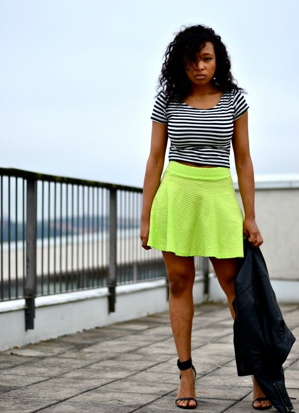 Amanda, Fashion blogger,strawberryes, personal style