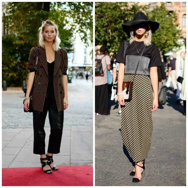 mbfwthlm-day 3- streetstyle-stripes