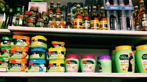 vatika-hair-products