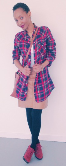 brown_leather_skirt_plaid