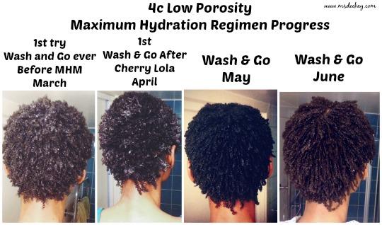 max-hydration-washandgo-progress-review-4c-low-porosity-hair