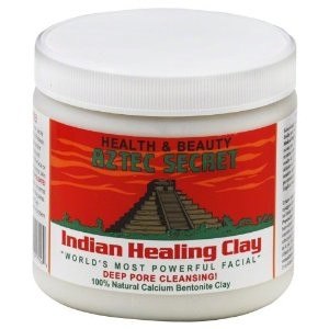 aztec bentonite clay