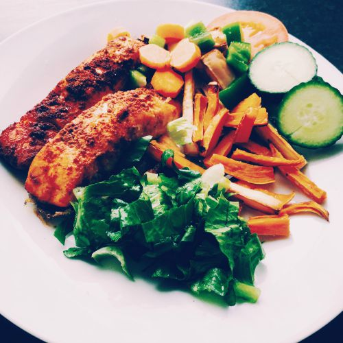 dinner-whatiea