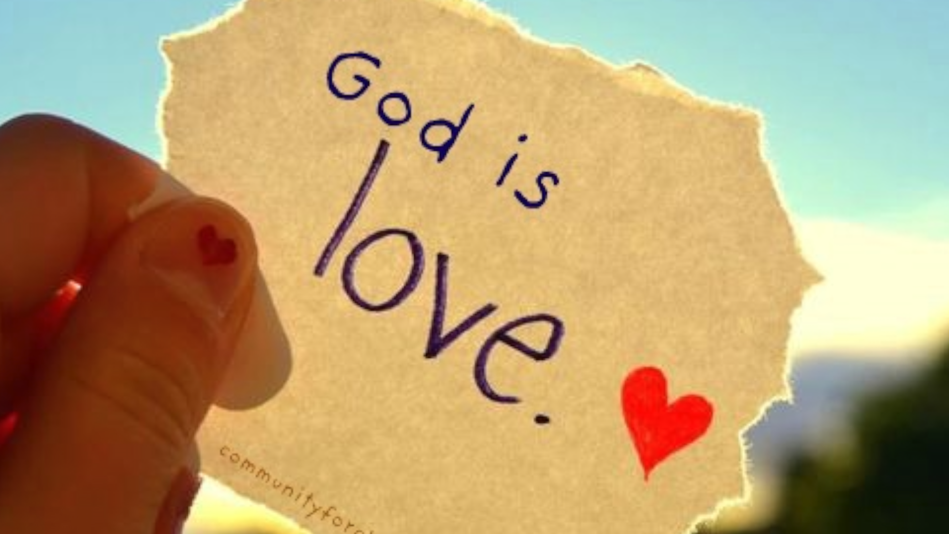day-6-god-is-love